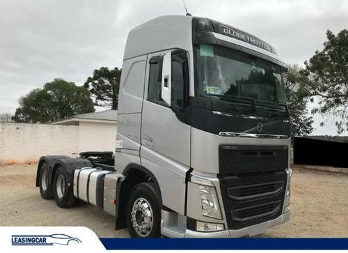 Volvo Fh 460 Tractor 6x2 2021 0km
