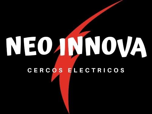 Kit Cerco Electrico Perimetral.  Sin Mantenimiento!!