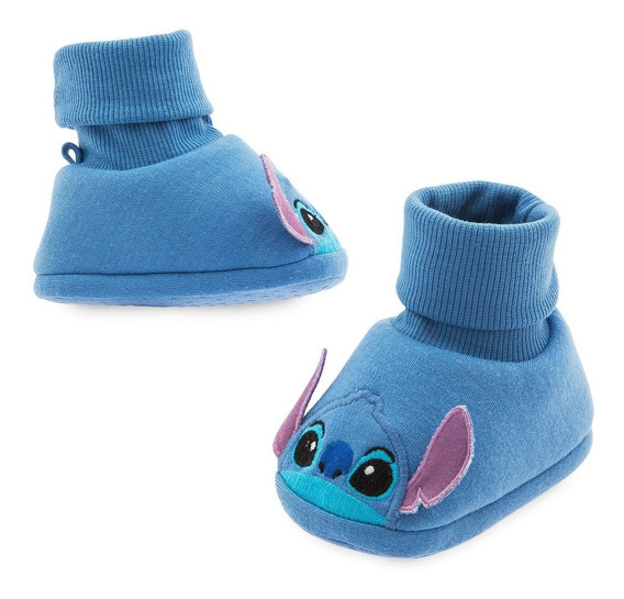 Disney Store Botitas Stitch 18-24 M *arlekus