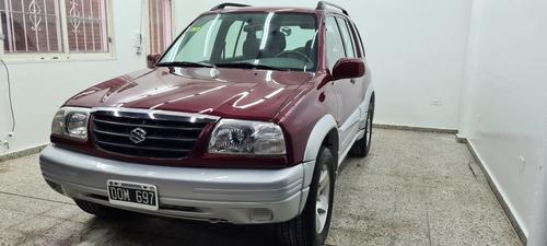 Chevrolet Grand Vitara 2.0 2000