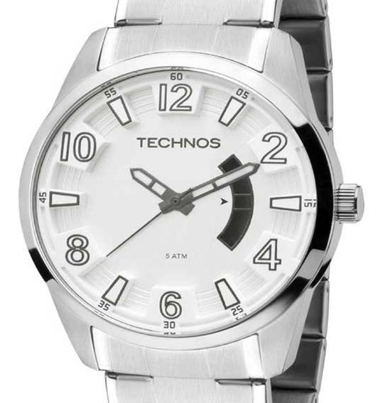 Relógio Technos Masculino Performance 2115ksu/1y Racer C/ Nf