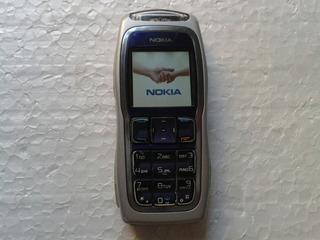 Nokia 3220 Movistar N Celular