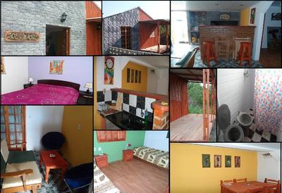Alquilo Cabañas En Barra De Chuy-uruguay Parada 16