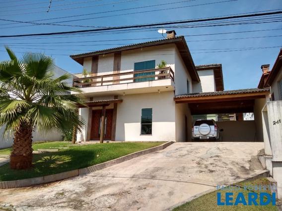 Casa Em Condomínio - Condomínio Hills 3 - Sp - 515547