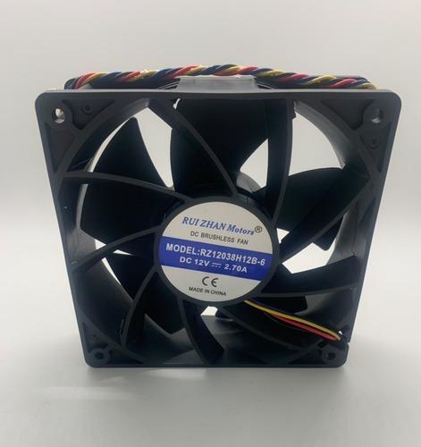 Fan Cooler Ventilador Minero  S9 L3 D3 T9 X3 A3 Avalon 841