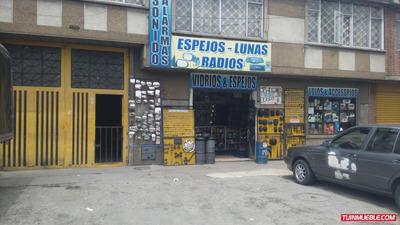 Venta De Casa Lote Comercial En El Barrio Santander