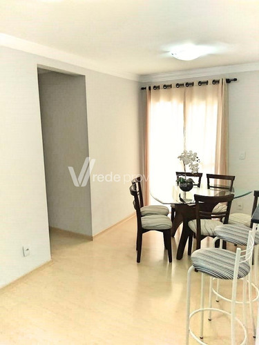 Apartamento À Venda Em Jardim Antonio Von Zuben - Ap286249