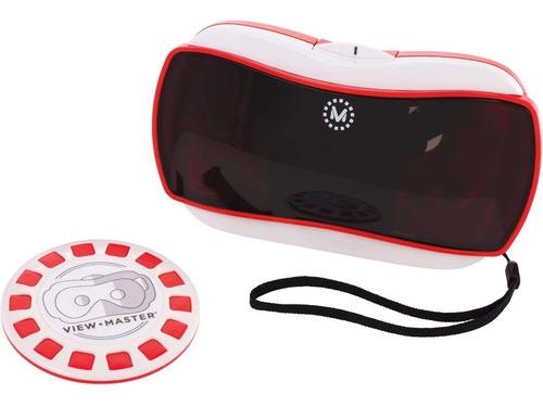 Visor De Realidad Virtual Viewmaster