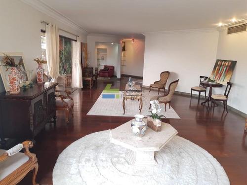 Imagem 1 de 13 de Apartamento - Moema - Ref: 13594 - V-871591