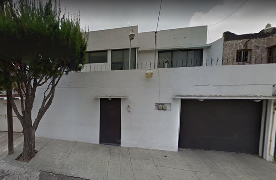 Casa Paranagua 217 Col Zacatenco