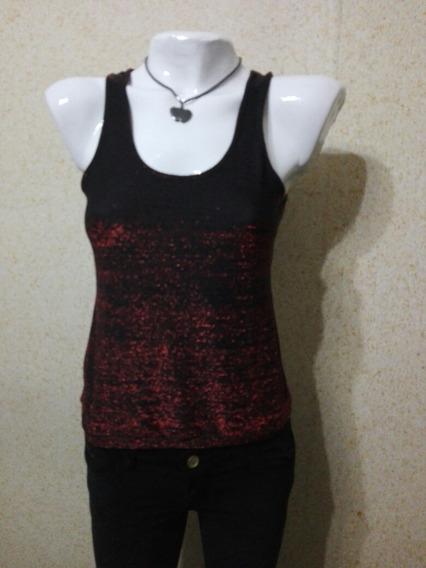 Musculosa De Vestir Mujer ( Cod 29 )usada