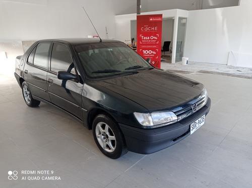 Peugeot 306 1.4 Full Hasta 100% Financiado