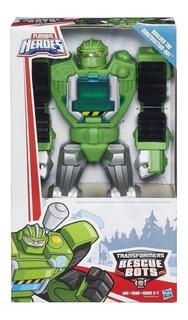 Muñeco Transformers Rescue Bots - Playskool Heroes Original