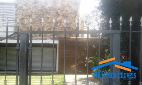 Sobrado Na City Lapa - Residencial Ou Comercial. - 390