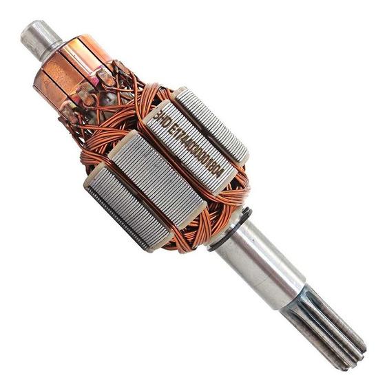 Induzido Motor Arranque Partida Titan 150 Bros Fan Biz 20617