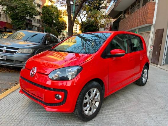Volkswagen Up High 1.0 5p