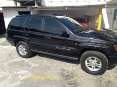 Jeep Grand Cherokee 2.7 Laredo Diesel 5p