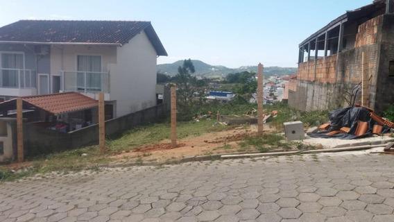 Terreno Com 200m² No Loteamento Terra Firme - Forquilhas, São José - Te0514. - Te0514