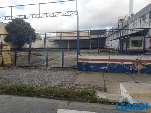 Imagem 1 de 14 de Terreno - Barra Funda  - Sp - 644864