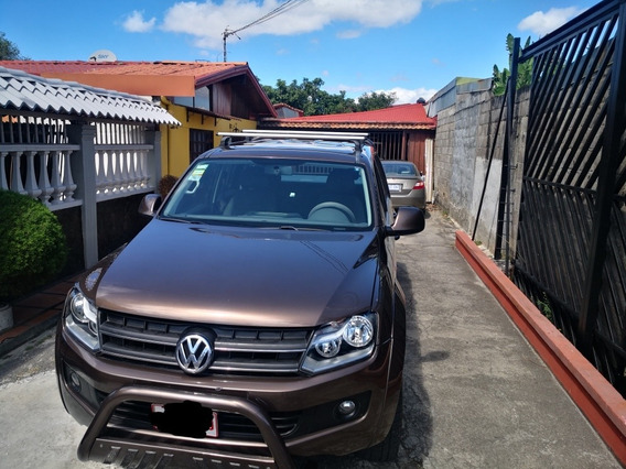 Volkswagen Amarok Pickup