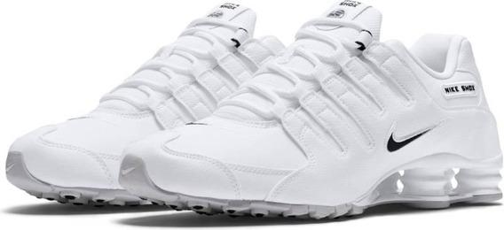 Tênis Masculino Nike Shox Nz Eu 501524-106