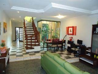 Sobrado Residencial À Venda, Vila Helena, Santo André - So0350. - So0350