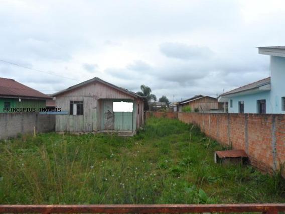 Terreno Para Venda Em Campina Grande Do Sul, Eugênia Maria - 00145_2-515971