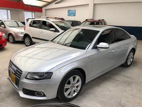 Audi A4 1.8t Luxury 2010