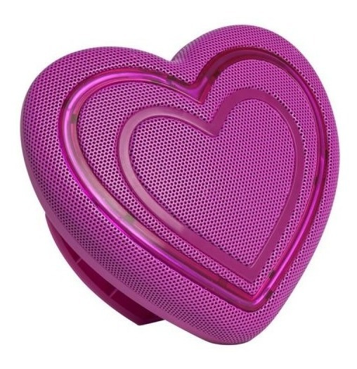 Parlante Altavoz Jam Jamoji Heart - Hx-pem06-eu - Tripstore