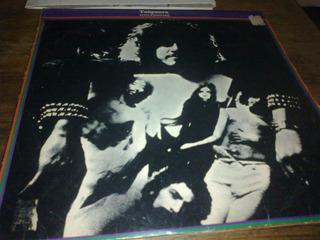 Lp - Taiguara - Fotografias C/encarte Poster - 1973