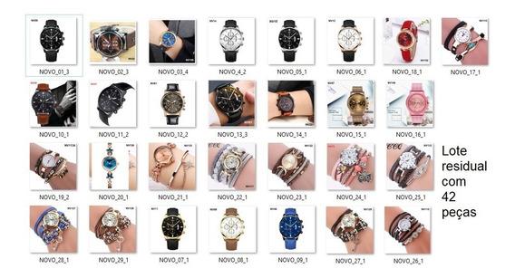 Relógios E Pulseiras