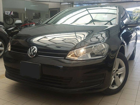 Volkswagen Golf 1.4 Trendline Cont. Roberto Peña 55 12243576