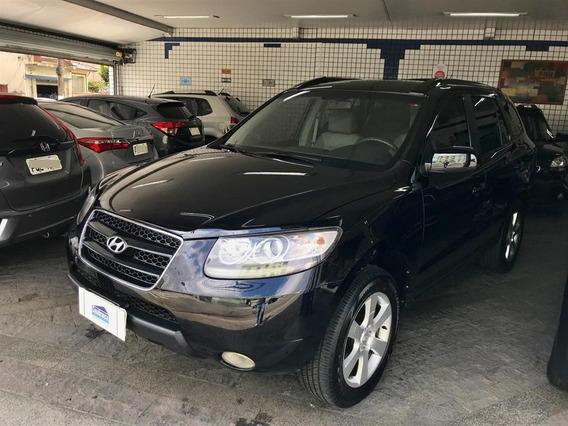 Hyundai Santa Fe 2.7 Automático 5l 2008