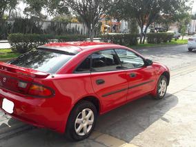 Mazda 323 F Lantis Deportivo