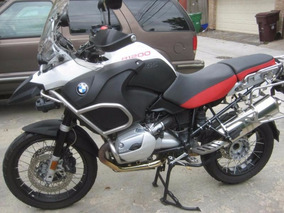 Bmw R1200gs Adventure Linea Nueva /posible Permuta
