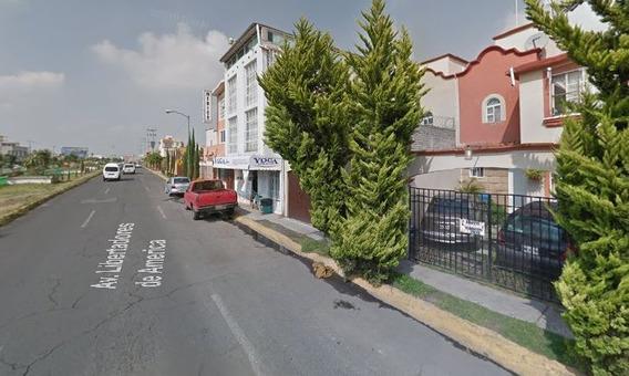 Casa En Venta Libertadores De America , Ecatepec