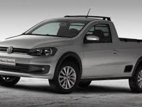 Volkswagen Saveiro Cero Km Todas Las Versiones Desde