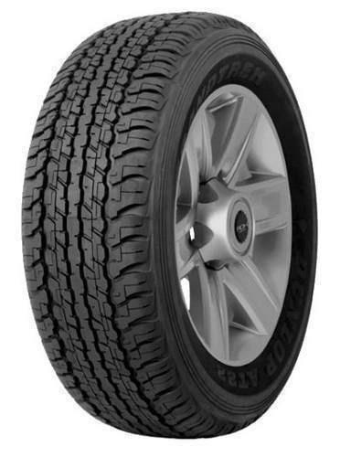 Cubierta 275/65r17 (115t) Dunlop Grandtrek At22
