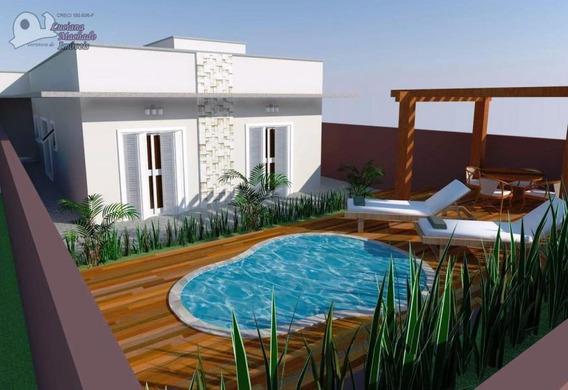 Casa Para Venda Em Atibaia, Jardim Paulista, 3 Dormitórios, 2 Suítes, 3 Banheiros, 4 Vagas - Ca00435_2-784616