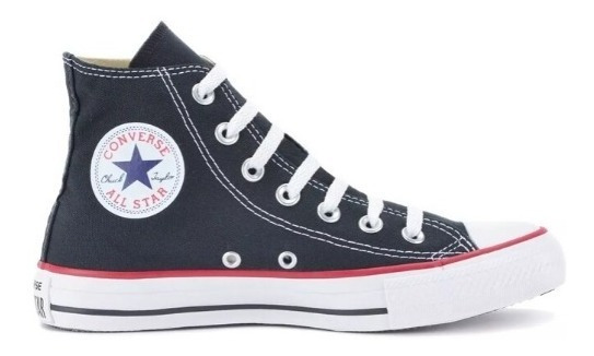 Tênis Converse All Star Chuck Taylor Hi Varias Cores!