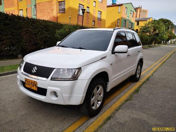 Suzuki Grand Vitara Sz At 4x4