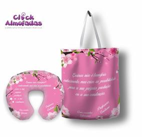 2335969b2 Sacola Ecobag Personalizada Infantil - Bolsas no Mercado Livre Brasil
