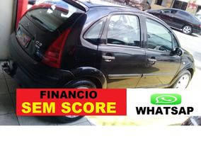 C3 Financiamento Com Score Baixo