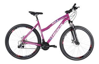 Bicicleta Track Bikes 29 - Marchas 21 Tkfm Mg Mountain Bike