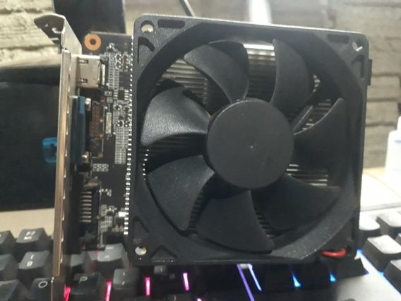 Placa De Video Gtx 650 1 Gb 128bits Gddr5