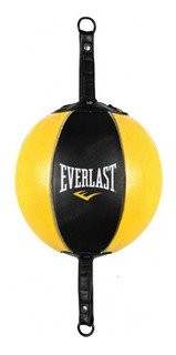 Bolsa De Boxeo Cielo Tierra O Doble Extremo Everlast Oficial