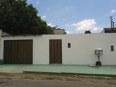 Casa 6 Cômodos E 2 Banheiros Jardim Versailles 2
