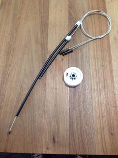 Kit Reparacion Levanta Cristal Elec Fox/suran -5 Puertas-