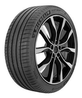 Llanta 245/50r20 Michelin Pilot Sport 4 Suv 102v