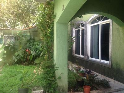 Casa Em Jardim Monte Alegre, Taboão Da Serra/sp De 400m² 3 Quartos À Venda Por R$ 700.000,00 Ou Para Locação R$ 3.500,00/mes - Ca181259